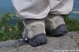 Cam Underfoot