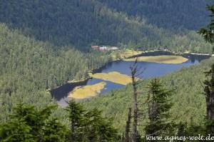 Kleiner Arber See