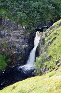 Lealt Gorge