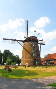 Ostmühle in Gildehaus