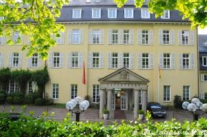 Bundesgästehaus