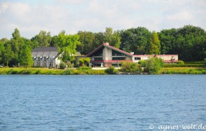 Haselünner See, Hotel