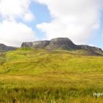 Schottland, Isle of Skye, Halbinsel Trotternish, Quiraing