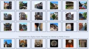 La Petite France auf meiner Webseite