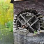Denkmalgeschützte Wassermühle Vinnenberg