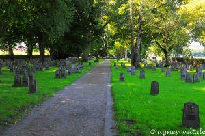 Kriegsfriedhof Haus Spital