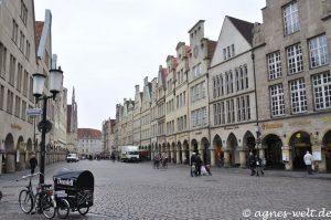 Prinzipal in Münster