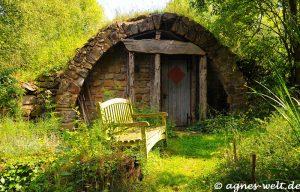 Hier wohnt Bilbo Beutlin